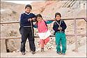 -Octobre 2007- Bolivie- Mines de Potosi.