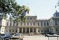 New York: City Hall, 1811. Joseph P. Mangin & John McComb Jr. Photo '85.