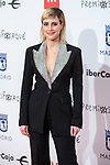 Natalia de Molina attends Forque Awards.<br /> January  11, 2020.<br /> (ALTERPHOTOS/David Jar)