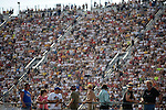 17 August 2008: Fans at the 3M Performance 400 at Michigan International Speedway, Brooklyn, Michigan, USA.