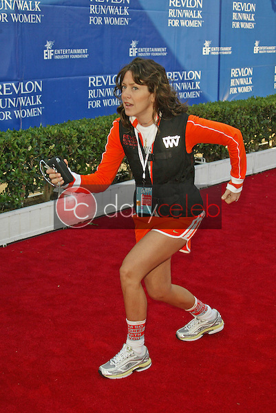 Joely Fisher<br />