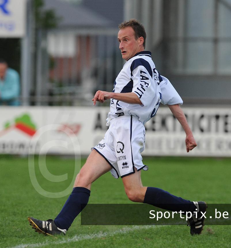 KVC Wingene : Koen Sabbe.foto VDB / BART VANDENBROUCKE