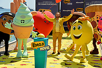 Actor T.J. Miller at the photocall for &quot;The Emoji Movie&quot; at the 70th Festival de Cannes, Cannes, France. 16 May 2017<br /> Picture: Paul Smith/Featureflash/SilverHub 0208 004 5359 sales@silverhubmedia.com
