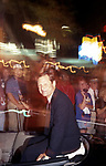 Mike Ovitz attends Walt Disney World's 25th Anniversary on October 1, 1996 in Orlando, Florida.