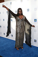LOS ANGELES - MAR 30:  Shea Diamond at the Human Rights Campaign 2019 Los Angeles Dinner  at the JW Marriott Los Angeles at L.A. LIVE on March 30, 2019 in Los Angeles, CA