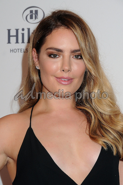 21 August 2015 - Beverly Hills, California - Beau Dunn. The Beverly Hilton 60th Anniversary Party held at The Beverly Hilton Hotel. Photo Credit: Byron Purvis/AdMedia