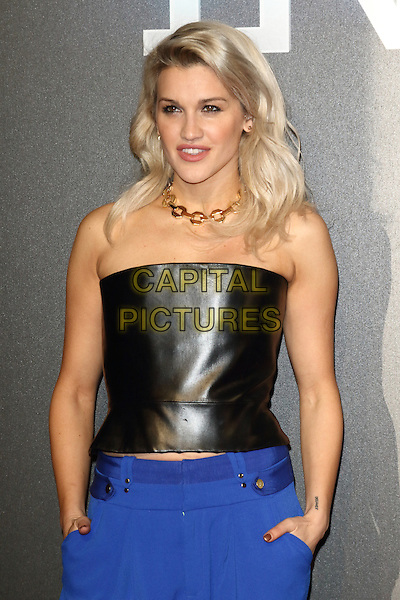 LONDON, ENGLAND - MARCH 11: Ashley Roberts attends the World Premiere of 'Insurgent' at Odeon Leicester Square on March 11, 2015 in London, England<br /> CAP/ROS<br /> &copy;Steve Ross/Capital Pictures