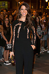 Juana Acostaattends the party of Nike and Roberto Tisci at the Casino in Madrid, Spain. September 15, 2014. (ALTERPHOTOS/Carlos Dafonte)