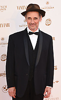 Sir Mark Rylance at The Old Vic Bicentenary Ball held at The Old Vic, The Cut, Lambeth, London, England, UK on Sunday13 May 2018.<br /> CAP/MV<br /> &copy;Matilda Vee/Capital Pictures