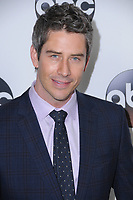 08 January 2018 - Pasadena, California - Arie Luyendyk Jr. . 2018 Disney ABC Winter Press Tour held at The Langham Huntington in Pasadena. <br /> CAP/ADM/BT<br /> &copy;BT/ADM/Capital Pictures