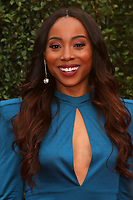 LOS ANGELES - JAN 15:  Erica Ash at the 49th NAACP Image Awards - Arrivals at Pasadena Civic Center on January 15, 2018 in Pasadena, CA