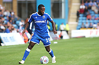 Mark Marshall of Gillingham in action during Gillingham vs Burton Albion, Sky Bet EFL League 1 Football at The Medway Priestfield Stadium on 10th August 2019