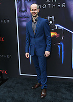 "06 June 2019 - Hollywood, California - Luke Hawker. Netflix's ""I Am Mother"" Los Angeles Special Screening held at Arclight Hollywood .    <br /> CAP/ADM/BT<br /> ©BT/ADM/Capital Pictures"