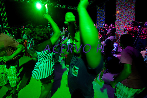 Festival de carimb&oacute; de Marapanim.<br /> O munic&iacute;pio de Marapanim, no nordeste do Par&aacute;, recebe nos dias 29, 30 e 31 de maio o Festival do Carimb&oacute;, uma celebra&ccedil;&atilde;o da manifesta&ccedil;&atilde;o cultural que no ano de 2014 recebeu o t&iacute;tulo de Patrim&ocirc;nio Cultural Imaterial da Cultura Brasileira.<br /> Par&aacute;, Brasil.<br /> Foto Paulo Santos<br /> 29/05/2015