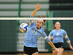 Tulane Women's Volleyball vs. Rider