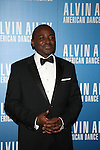 Artistic Director Robert Battle Attends Alvin Ailey American Dance Theater Opening Night Gala Benefit Held at New York City Center, NY