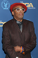 LOS ANGELES - FEB 2:  Spike Lee at the 2019 Directors Guild of America Awards at the Dolby Ballroom on February 2, 2019 in Los Angeles, CA