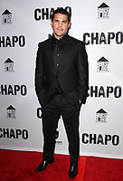 19 April 2017 - Los Angeles, California - Marco De La O. Univision's 'El Chapo' Original Series Premiere Event held at The Landmark Theatre. Photo Credit: AdMedia