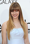 Aubrey Peeples arriving at the 'Billboard 2014 Music Awards' held at MGM Grand Hotel in Las Vegas Nevada. May 18, 2014.