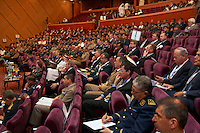 Conference Audience, Abu Dhabi
