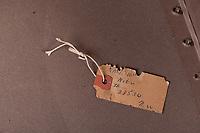 Willard Suitcases / Kashimire N / ©2014 Jon Crispin