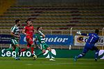 La Equidad venció 1-0 a Patriotas. Fecha 11 Liga Águila II-2019.