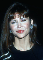 Victoria Principal, 1994, Photo By Michael Ferguson/PHOTOlink