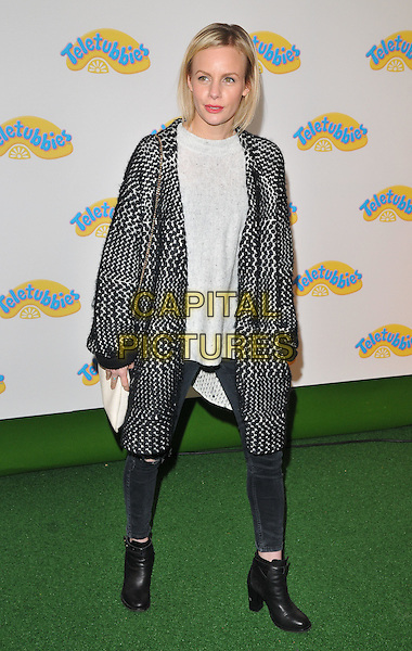 Lauren Crace attends the Teletubbies TV series for CBeebies world premiere screening, BFI Southbank, Belvedere Road, London, England, UK, on Sunday 25 October 2015. <br /> CAP/CAN<br /> &copy;Can Nguyen/Capital Pictures