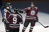 Daniel Ciampini (Union - 17) is announced as a starter for the Dutchmen. - The Union College Dutchmen defeated the University of Minnesota Golden Gophers 7-4 to win the 2014 NCAA D1 men's national championship on Saturday, April 12, 2014, at the Wells Fargo Center in Philadelphia, Pennsylvania.