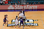 Game 4 Women Lamar v Stephen F. Austin