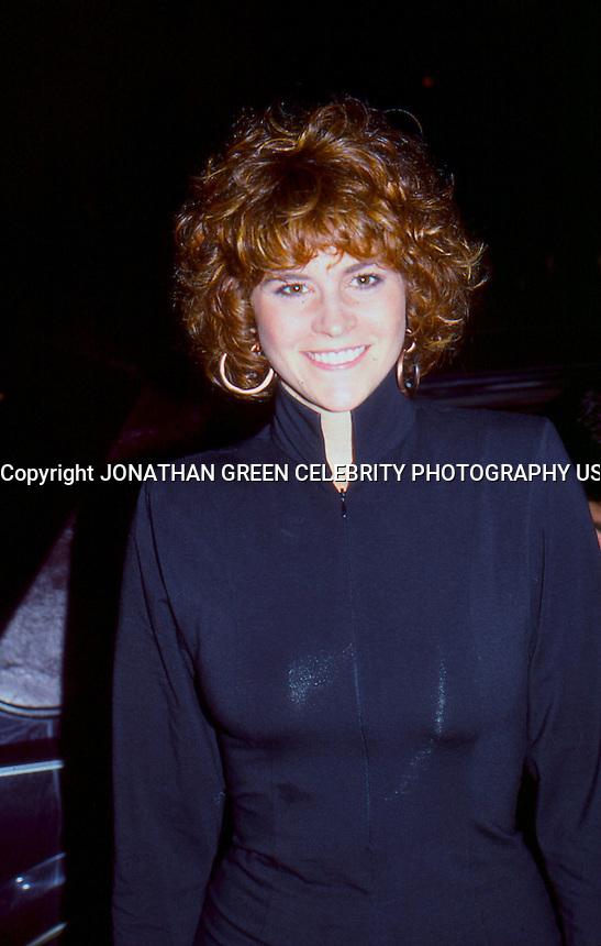 Ally Sheedy 1987 by Jonathan Green
