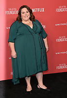 Chrissy Metz  at the SAG-AFTRA Foundation's Patron of the Artists Awards at the Wallis Annenberg Center for the Performing Arts. Beverly Hills, USA 09 November  2017<br /> Picture: Paul Smith/Featureflash/SilverHub 0208 004 5359 sales@silverhubmedia.com