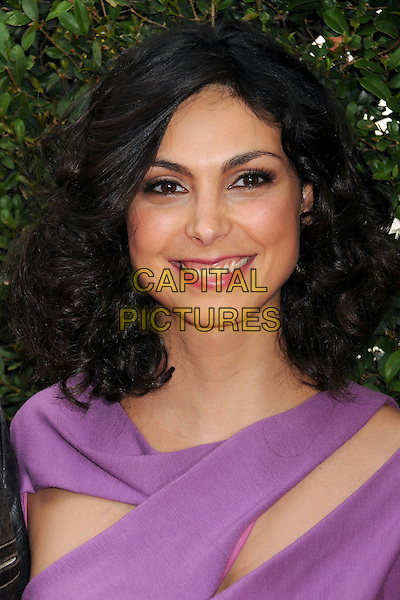 13 April 2014 - West Hollywood, California - Morena Baccarin. John Varvatos' 11th Annual Stuart House Benefit held at John Varvatos Boutique. <br /> CAP/ADM/BP<br /> &copy;Byron Purvis/AdMedia/Capital Pictures
