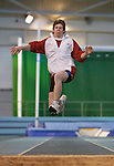 Pix: Shaun Flannery/sf-pictures.com....COPYRIGHT PICTURE>>SHAUN FLANNERY>01302-570814>>07778315553>>..30th March 2008..........England Athletics - Yorkshire & Humberside regional squad traiing day at The English Institute of Sport, Coleridge Road, Sheffield, S9 5DA...Stephen Myers, York AC.