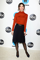 LOS ANGELES - FEB 5:  Denyse Tontz at the Disney ABC Television Winter Press Tour Photo Call at the Langham Huntington Hotel on February 5, 2019 in Pasadena, CA.<br /> CAP/MPI/DE<br /> ©DE//MPI/Capital Pictures