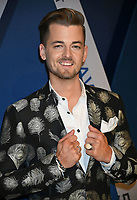 08 November 2017 - Nashville, Tennessee - Chase Bryant. 51st Annual CMA Awards, Country Music's Biggest Night, held at Bridgestone Arena. <br /> CAP/ADM/LF<br /> &copy;LF/ADM/Capital Pictures