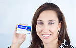 Your Community Bank Visa Debit Card