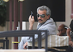 06.08.2014., Croatia, Zagreb - The richest Saudi, grandson of the first Saudi king, Prince Alwaleed bin Talal bin Abdulaziz al Saud arrived in Zagreb, accompanied by his thirty assistants.<br /> <br /> Foto &copy;  nph / PIXSELL / Igor Kralj