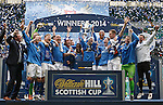 170514 Scottish Cup Final