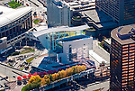 Ct Science Center Aerial Photo