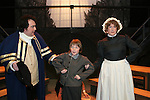 "Niall O'Brien, Jack Synnott and Yvonne Morgan at ""Oliver"" in The Droichead Arts Centre...Photo NEWSFILE/Jenny Matthews.(Photo credit should read Jenny Matthews/NEWSFILE)....This Picture has been sent you under the condtions enclosed by:.Newsfile Ltd..The Studio,.Millmount Abbey,.Drogheda,.Co Meath..Ireland..Tel: +353(0)41-9871240.Fax: +353(0)41-9871260.GSM: +353(0)86-2500958.email: pictures@newsfile.ie.www.newsfile.ie.FTP: 193.120.102.198."