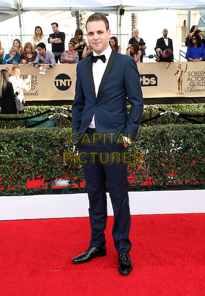 29 January 2017 - Los Angeles, California - Alan Aisenberg. 23rd Annual Screen Actors Guild Awards held at The Shrine Expo Hall. <br /> CAP/ADM/FS<br /> &copy;FS/ADM/Capital Pictures