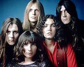 1974: UFO - File Photos