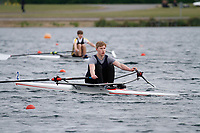 J18 1x  Wallingford Regatta 2017