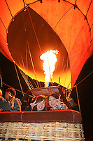 20150517 17 May Hot Air Balloon Cairns