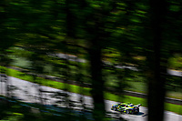 Porsche GT3 Cup Challenge USA<br /> Road America<br /> Road America, Elkhart Lake, WI USA<br /> Sunday 6 August 2017<br /> 78, Roman De Angelis, GT3G, USA, 2014 Porsche 991<br /> World Copyright: Jake Galstad<br /> LAT Images