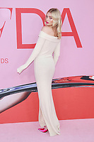 NEW YORK, NY - JUNE 3: Elsa Hosk at the 2019 CFDA Fashion Awards at the Brooklyn Museum of Art on June 3, 2019 in New York City. <br /> CAP/MPI/DC<br /> ©DC/MPI/Capital Pictures