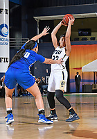 FIU Women's Basketball v. Middle Tennessee (2/10/18)
