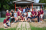 018 Mission Trip to San Juan Texas
