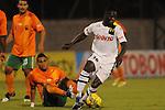 envigado empato 0x0 a la Alianza Petrolera en la liga postobon del torneo finalizacion del futbol de colombia